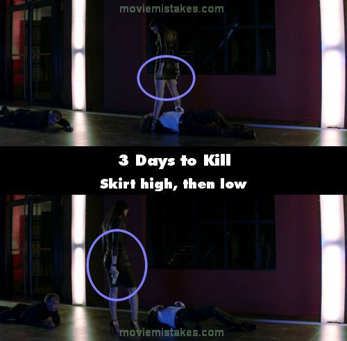 3 Days to Kill picture