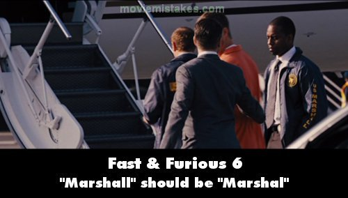 Fast & Furious 6 picture