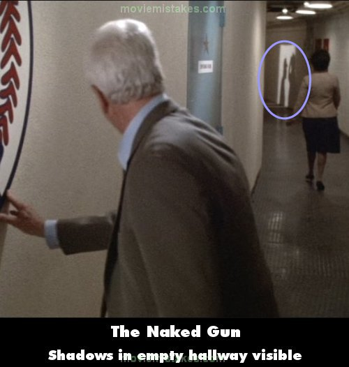 The Naked Gun picture