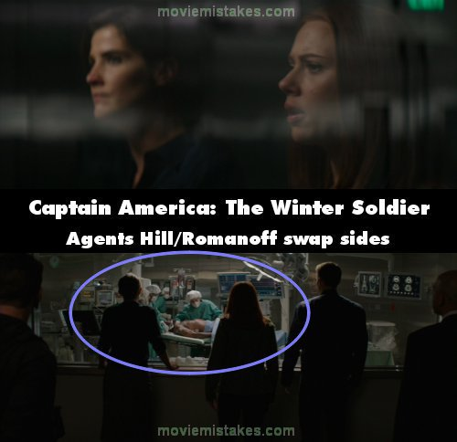 Captain America: The Winter Soldier picture