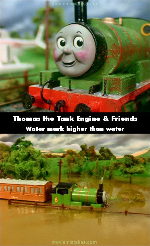 Thomas the Tank Engine & Friends picture