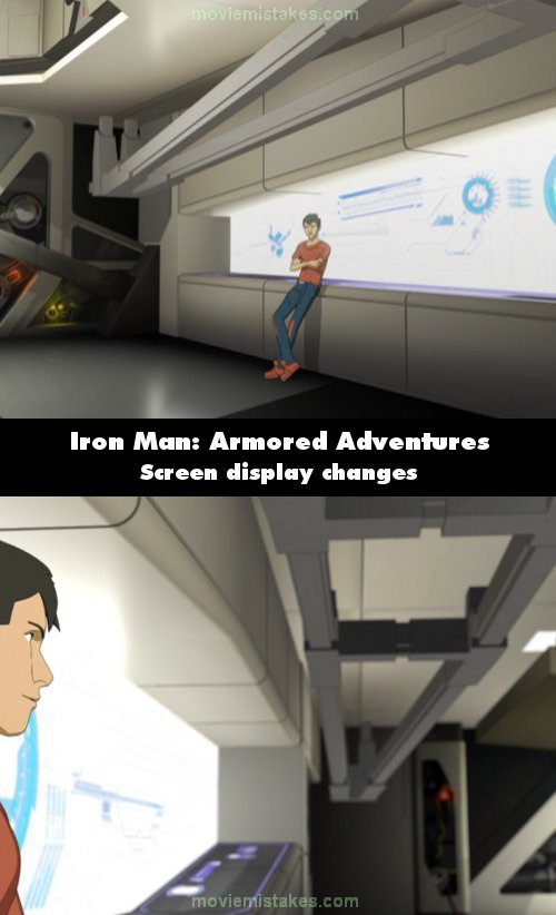 Iron Man: Armored Adventures picture