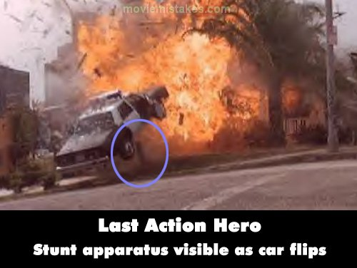 Last Action Hero picture