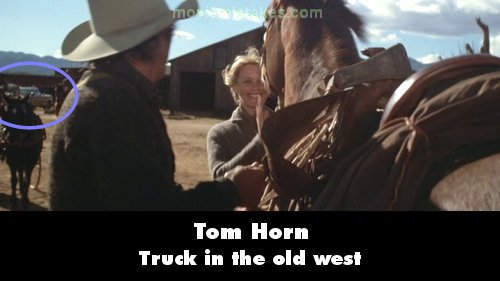 Tom Horn mistake picture
