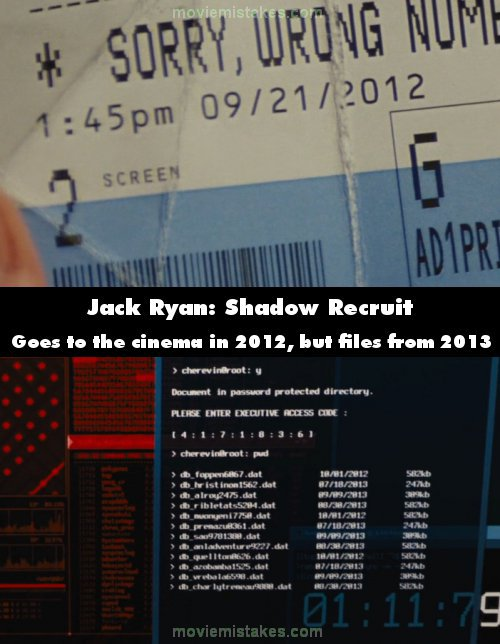 Jack Ryan: Shadow Recruit picture