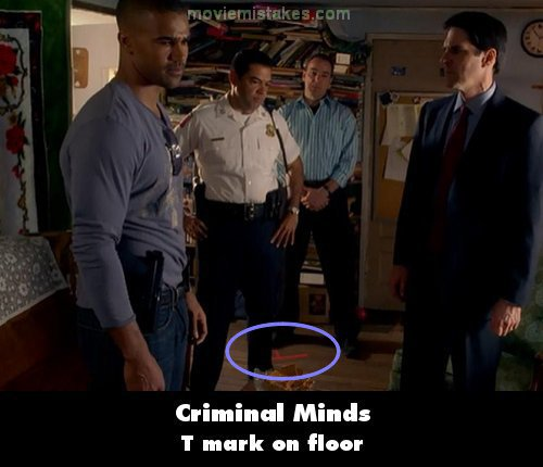 Criminal Minds picture