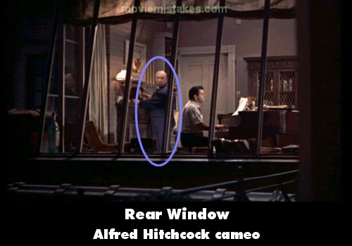 Rear Window picture