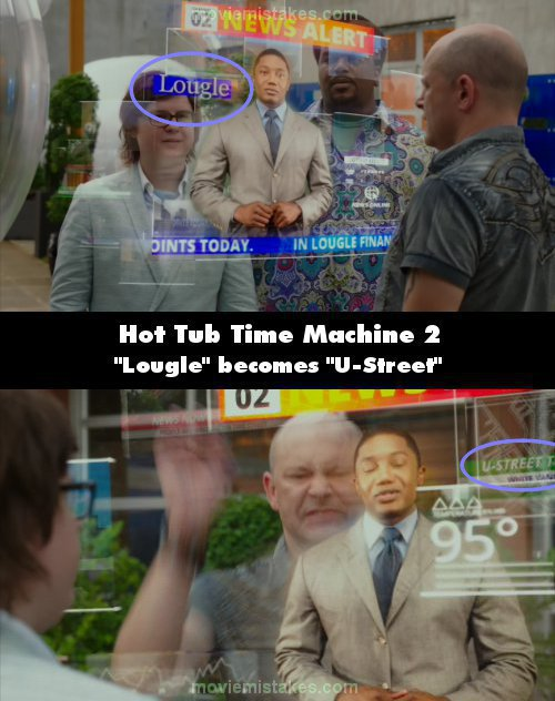 Hot Tub Time Machine 2 mistake picture