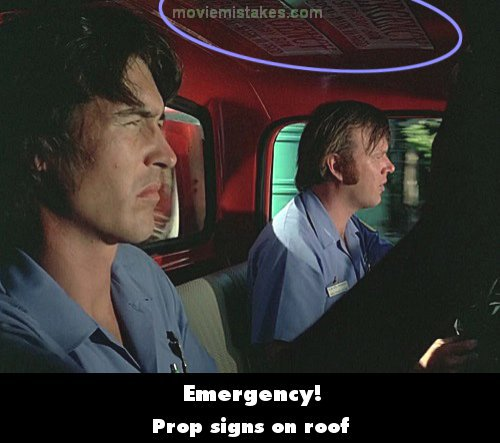 Emergency! picture