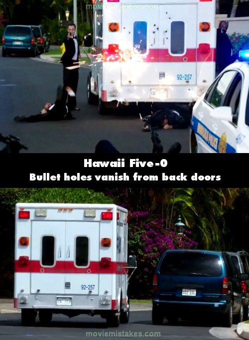 Hawaii Five-0 picture