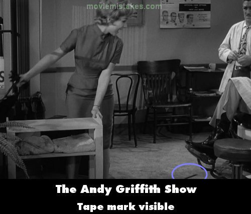 The Andy Griffith Show picture