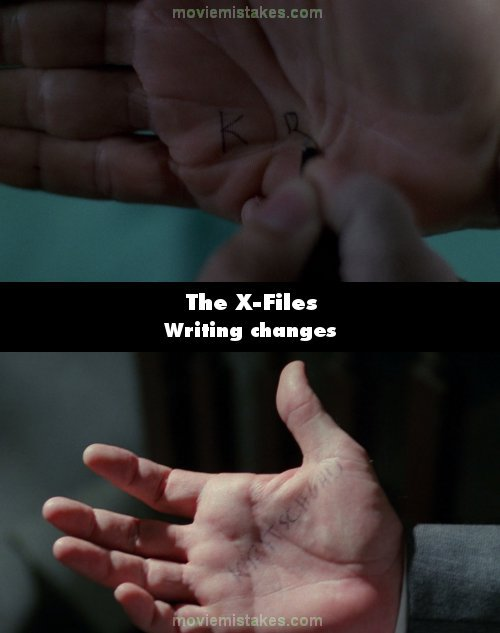 The X-Files picture