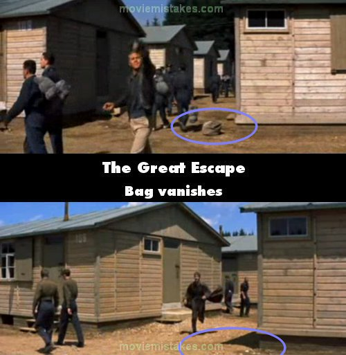 The Great Escape picture