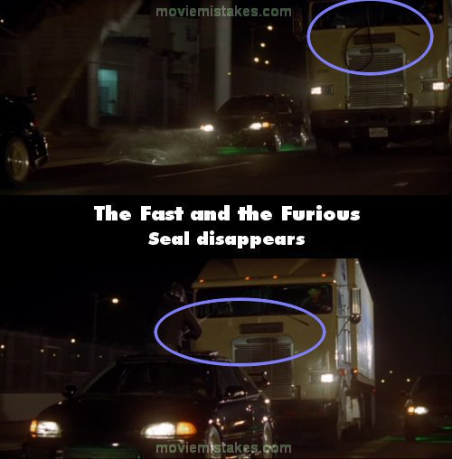 The Fast and the Furious picture