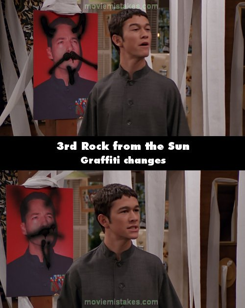 3rd Rock from the Sun picture