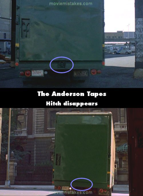 The Anderson Tapes picture