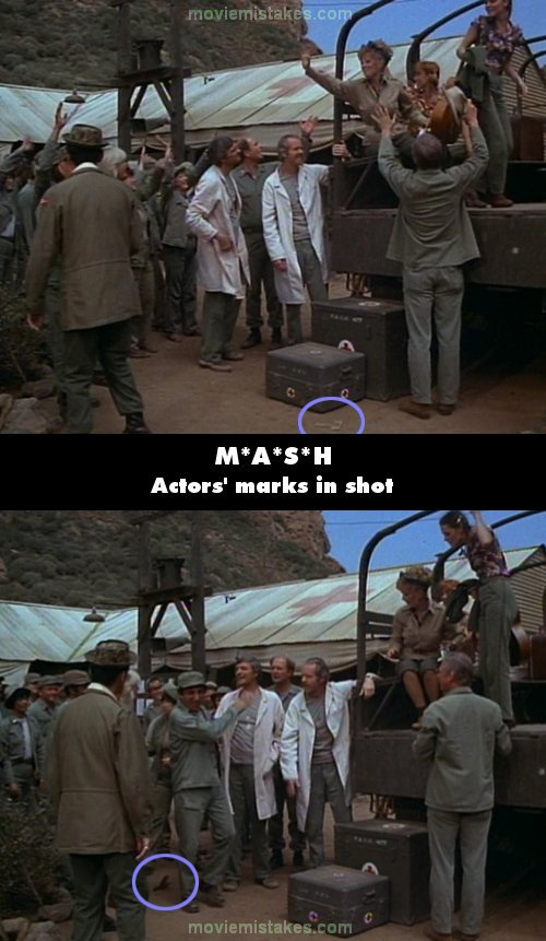 M*A*S*H picture