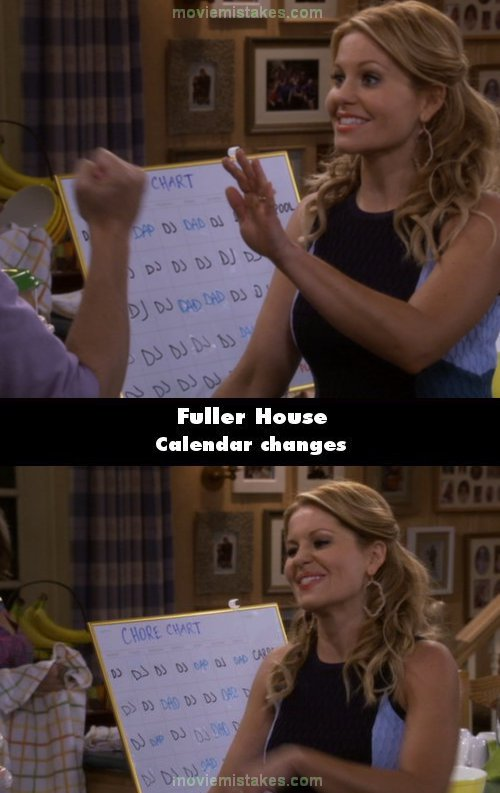 Fuller House picture