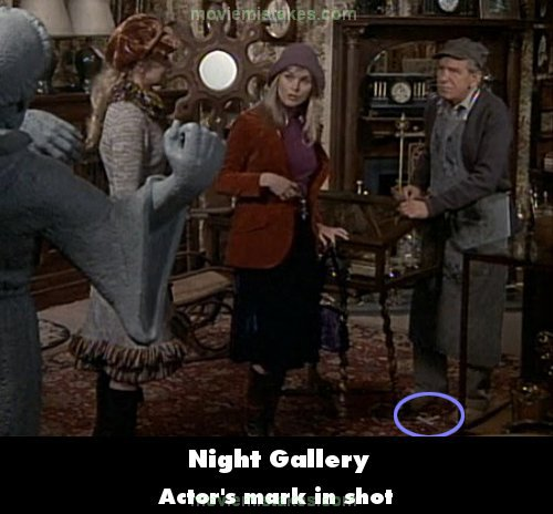 Night Gallery picture