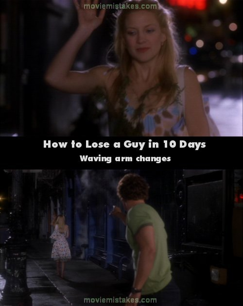 How to Lose a Guy in 10 Days picture