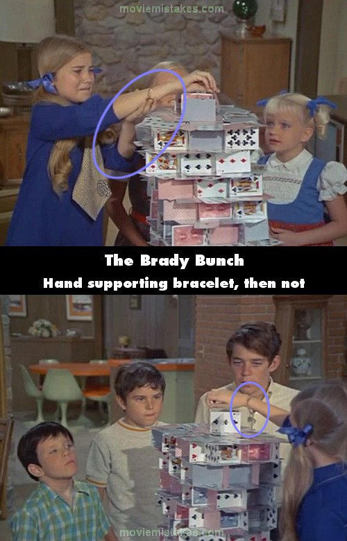 The Brady Bunch picture