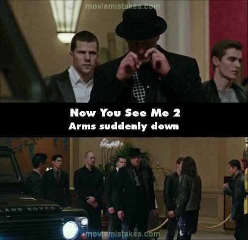 Now You See Me 2 picture