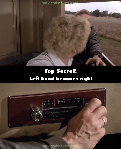 Top Secret! picture