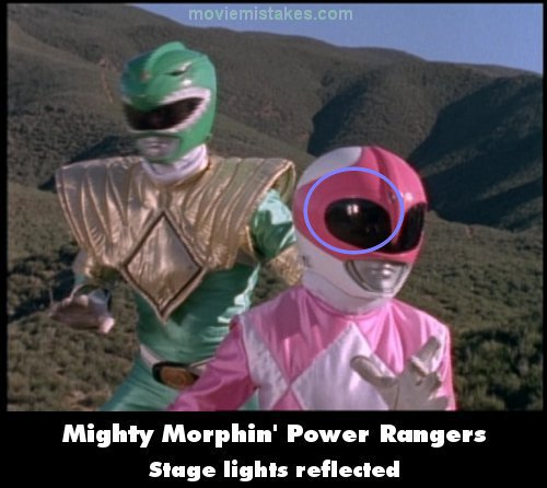 Mighty Morphin' Power Rangers picture