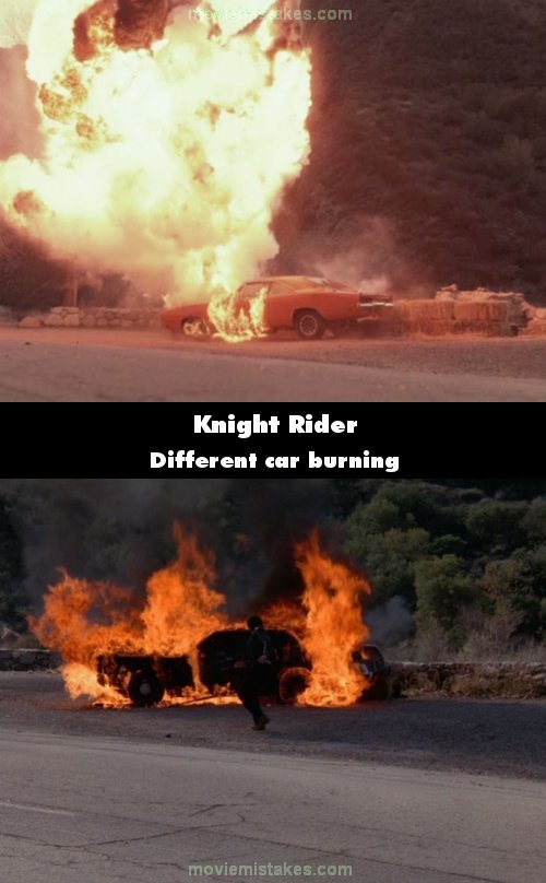 Knight Rider picture