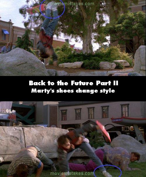 Back to the Future Part II picture