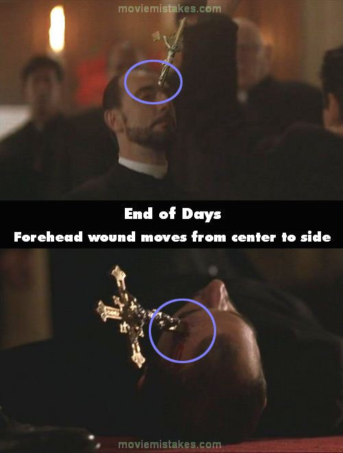 End of Days mistake picture