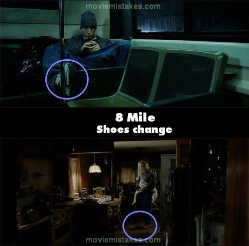 8 Mile mistake picture