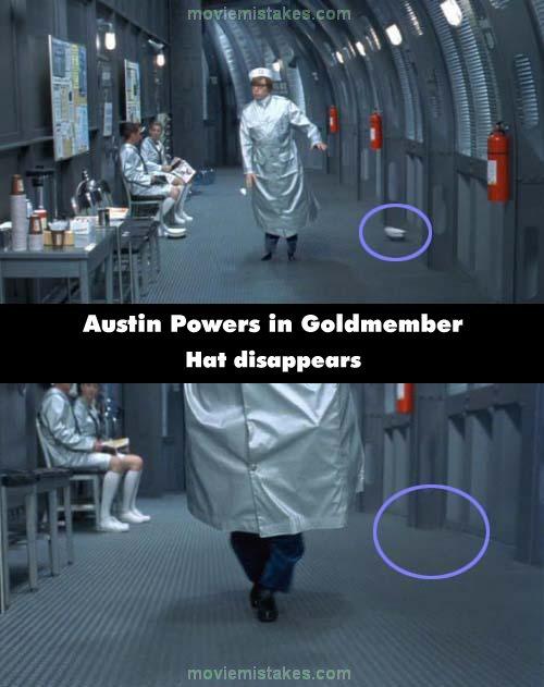 austin powers mini me shoulders
