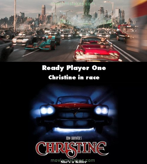 Ready Player One Movie Quotes: Ready Player One (2018) Picture (ID 291947