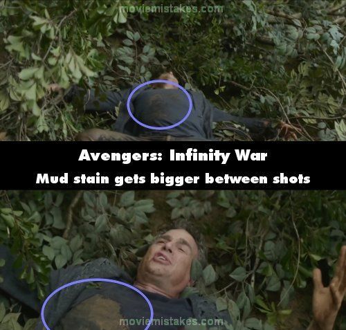Avengers: Infinity War picture