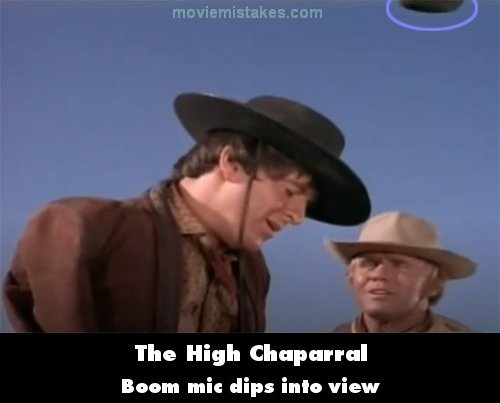 The High Chaparral picture