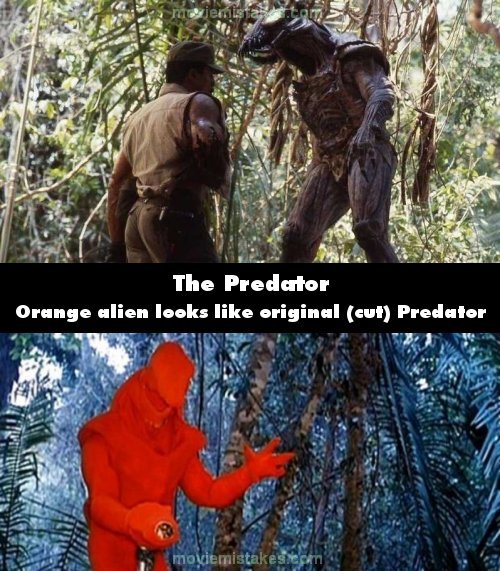 The Predator picture