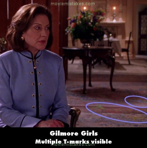Gilmore Girls picture