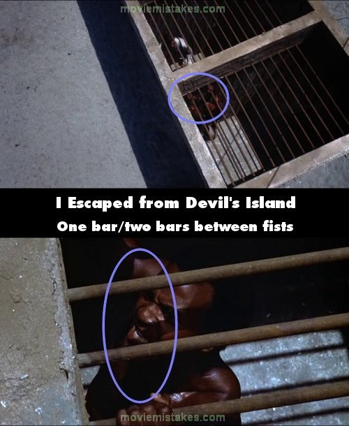 I Escaped from Devil's Island picture
