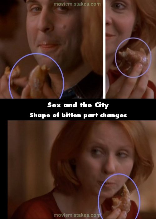 Sex and the City picture