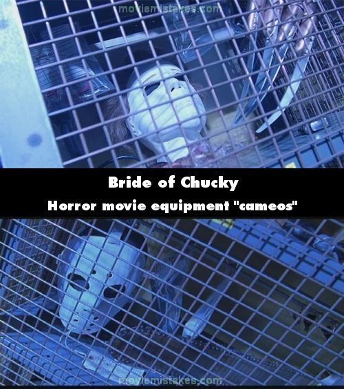 Bride of Chucky picture