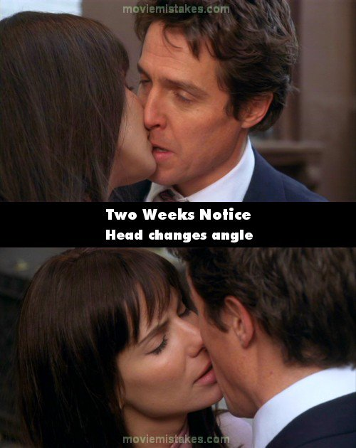 Two Weeks Notice picture