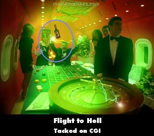 Flight to Hell picture