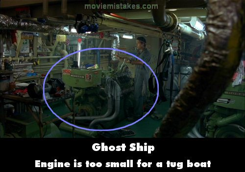 Ghost Ship picture