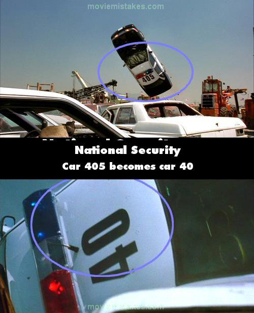 National Security picture