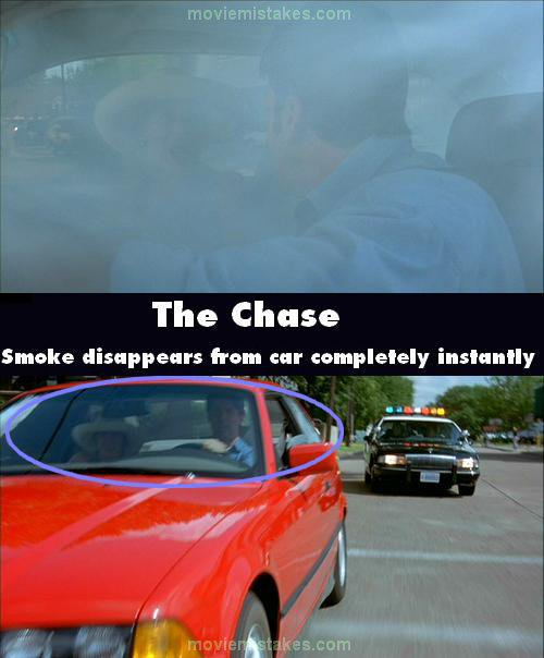The Chase picture