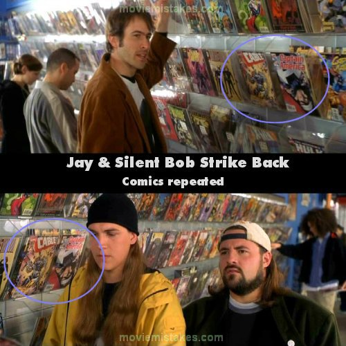 Jay and Silent Bob Strike Back picture