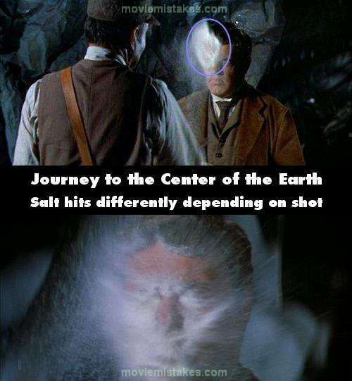 Journey to the Center of the Earth picture
