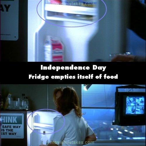 10 Biggest Movie Mistakes In Independence Day