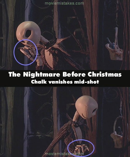 sally nightmare before christmas quotes
